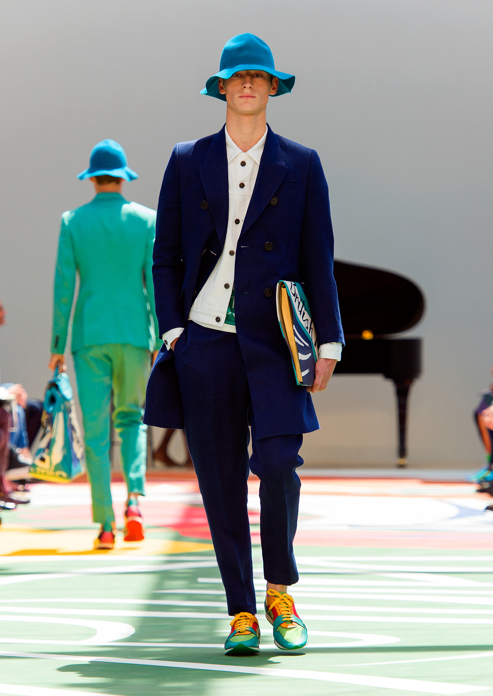 Burberry Prorsum Menswear Spring Summer 2015 Collection - Look 25.jpg