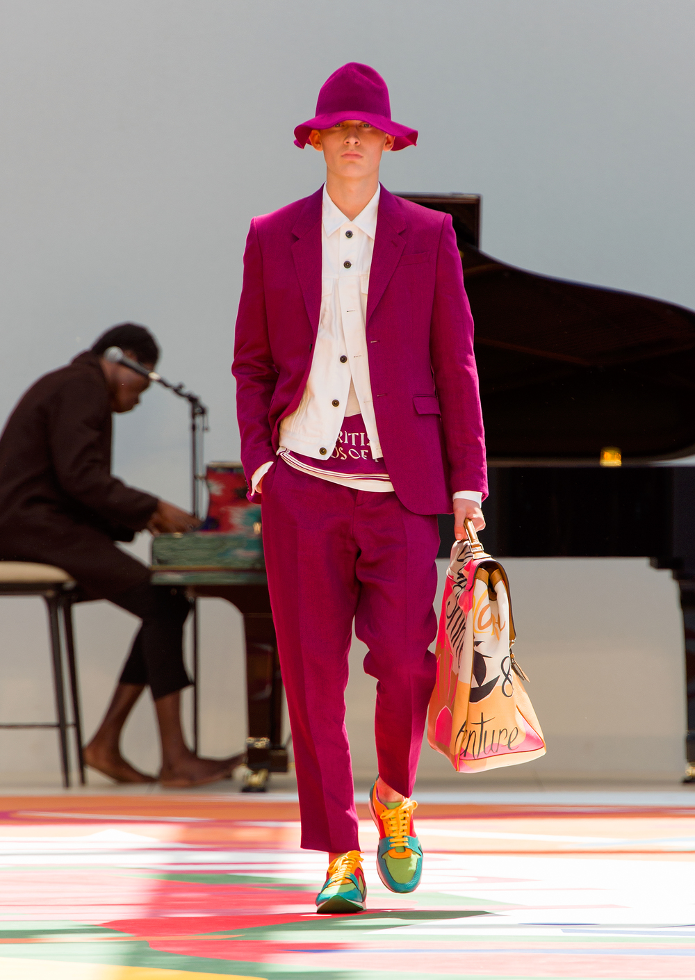 Burberry Prorsum Menswear Spring Summer 2015 Collection - Look 27.jpg