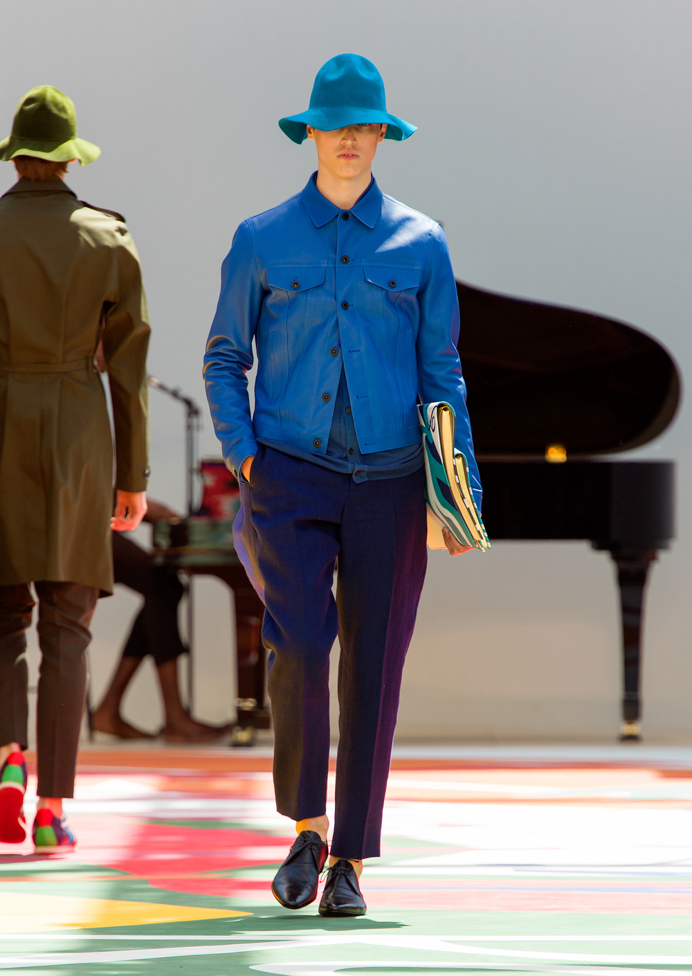 Burberry Prorsum Menswear Spring Summer 2015 Collection - Look 32.jpg