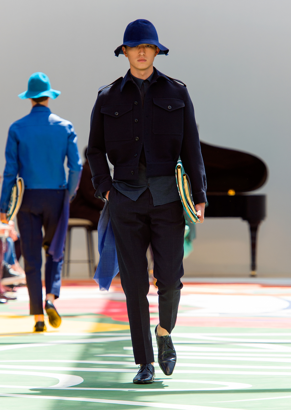Burberry Prorsum Menswear Spring Summer 2015 Collection - Look 34.jpg