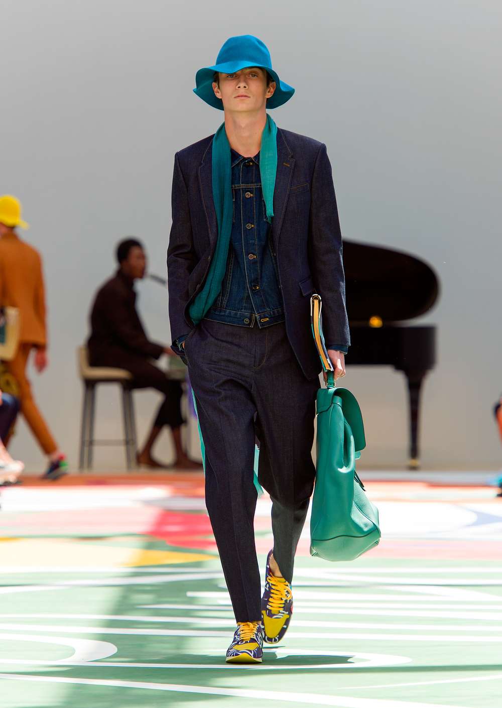 Burberry Prorsum Menswear Spring Summer 2015 Collection - Look 33.jpg