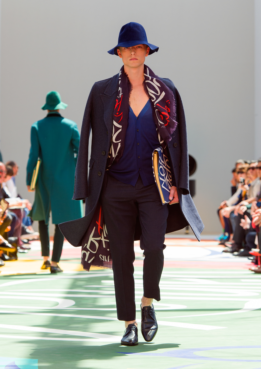 Burberry Prorsum Menswear Spring Summer 2015 Collection - Look 38.jpg