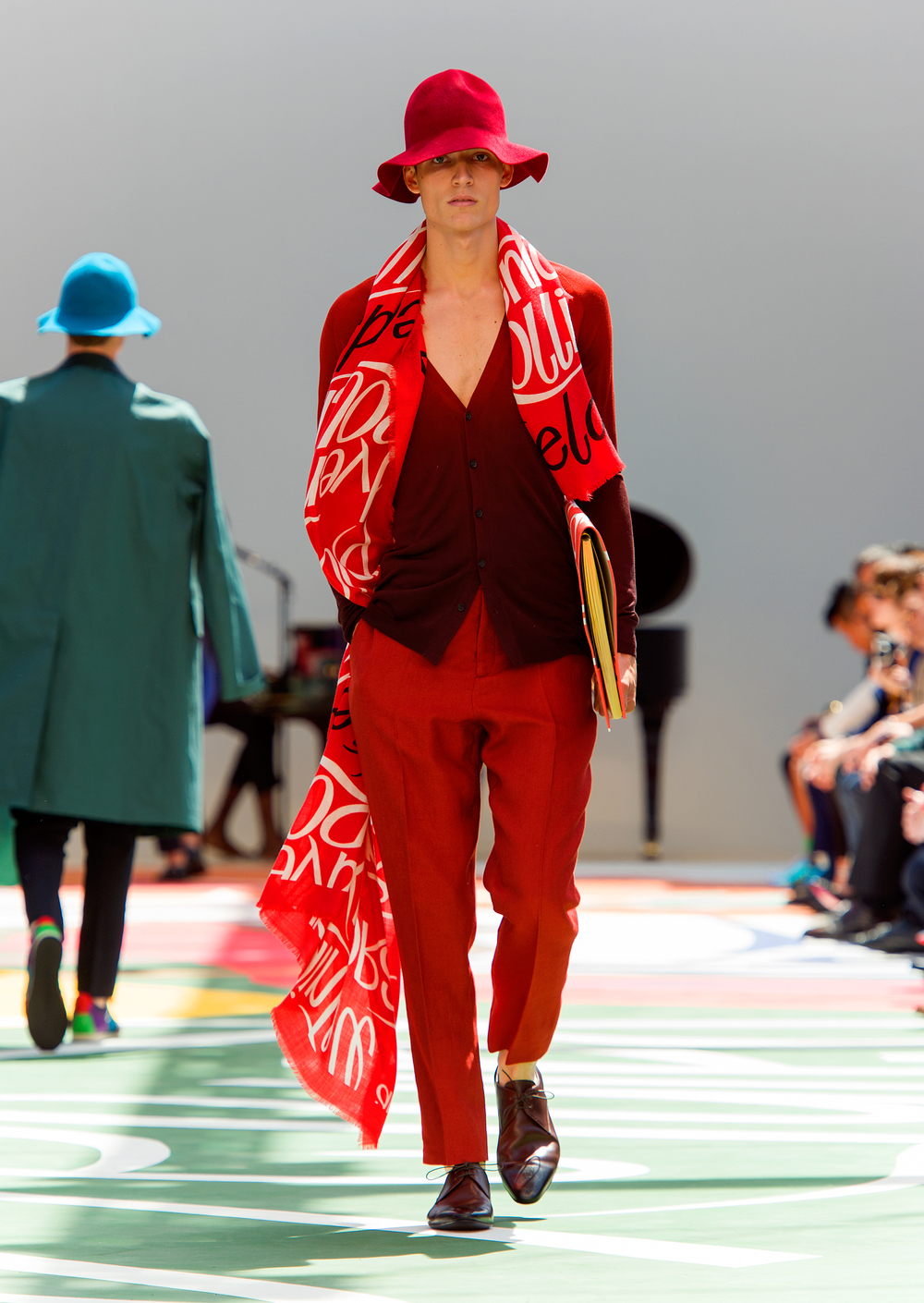 Burberry Prorsum Menswear Spring Summer 2015 Collection - Look 37.jpg