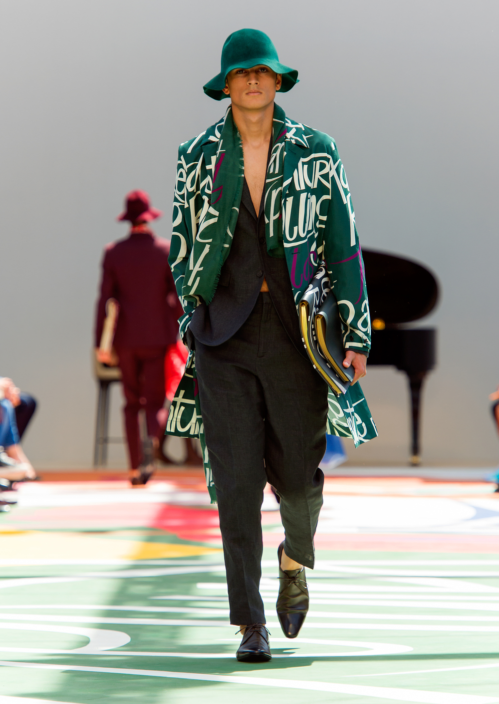 Burberry Prorsum Menswear Spring Summer 2015 Collection - Look 41.jpg