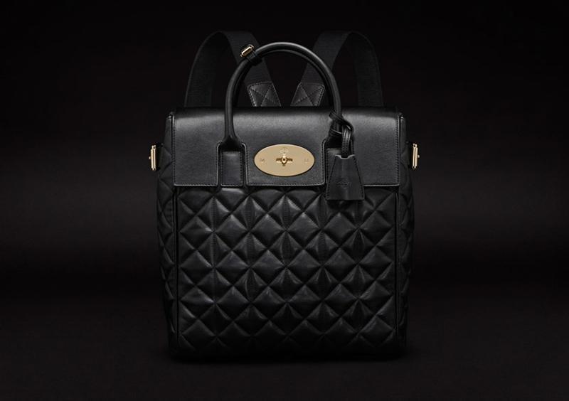 Cara Delevingne Bag in Delevingne Black Quilted Nappa 2.jpg