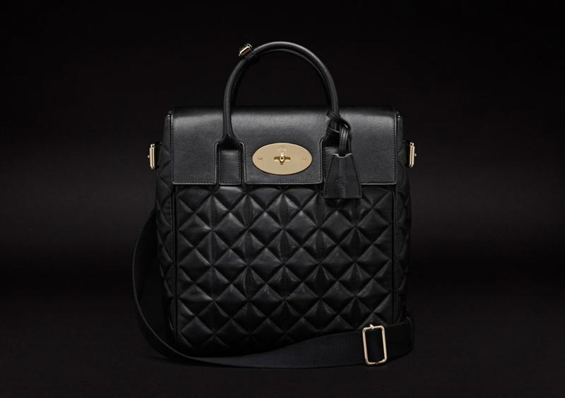 Cara Delevingne Bag in Delevingne Black Quilted Nappa.jpg