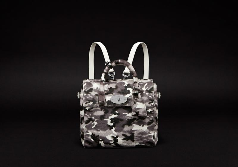 Mini Cara Delevingne Bag in Monochrome Camouflage Haircalf 2.jpg