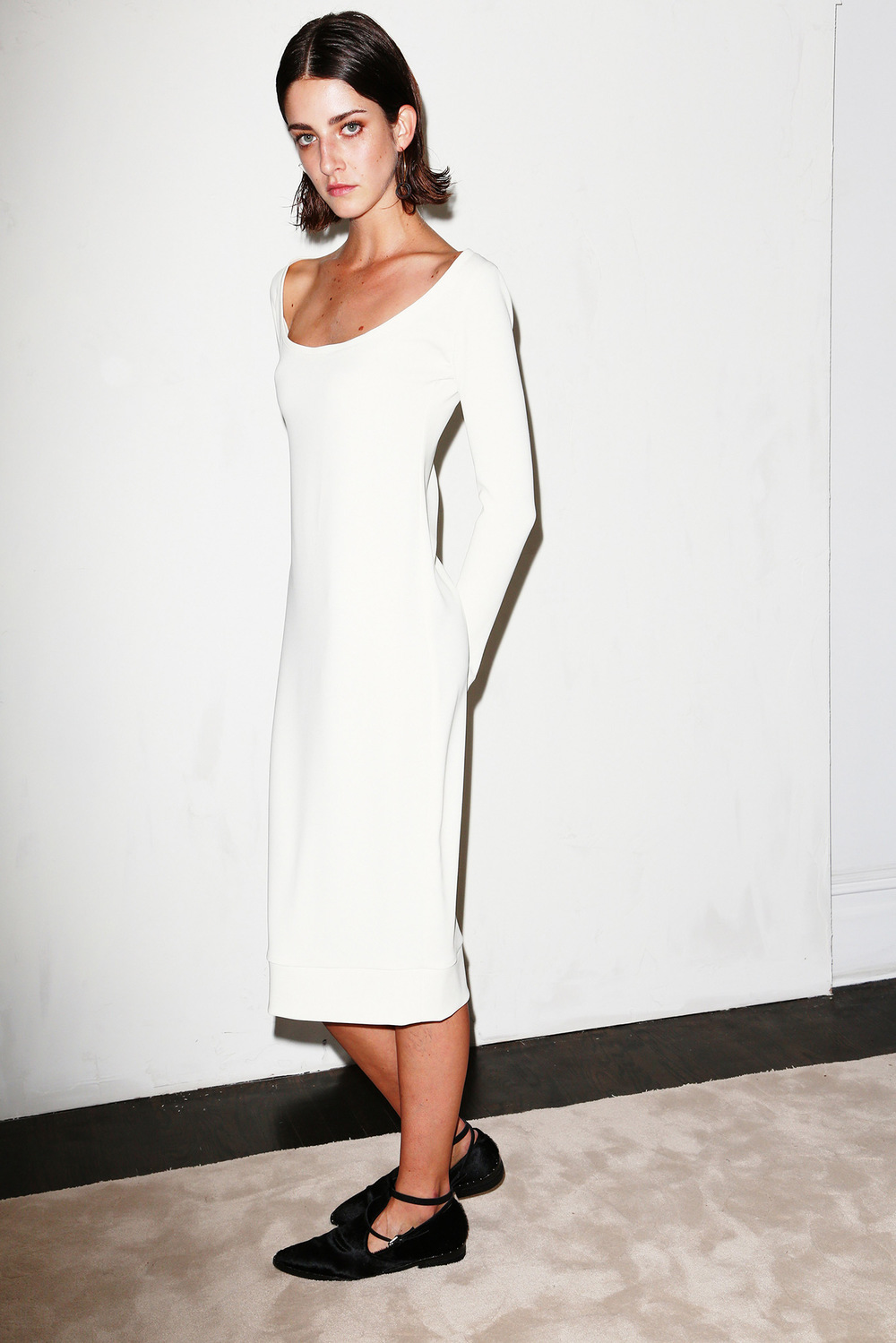 Chadwick Bell New York Fashion Week NYFW Discover and Escape