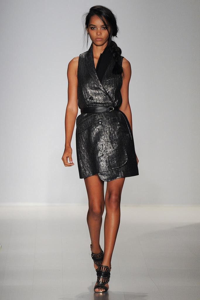 Discover and Escape NYFW New York Fashion Week 2014 Marissa Webb