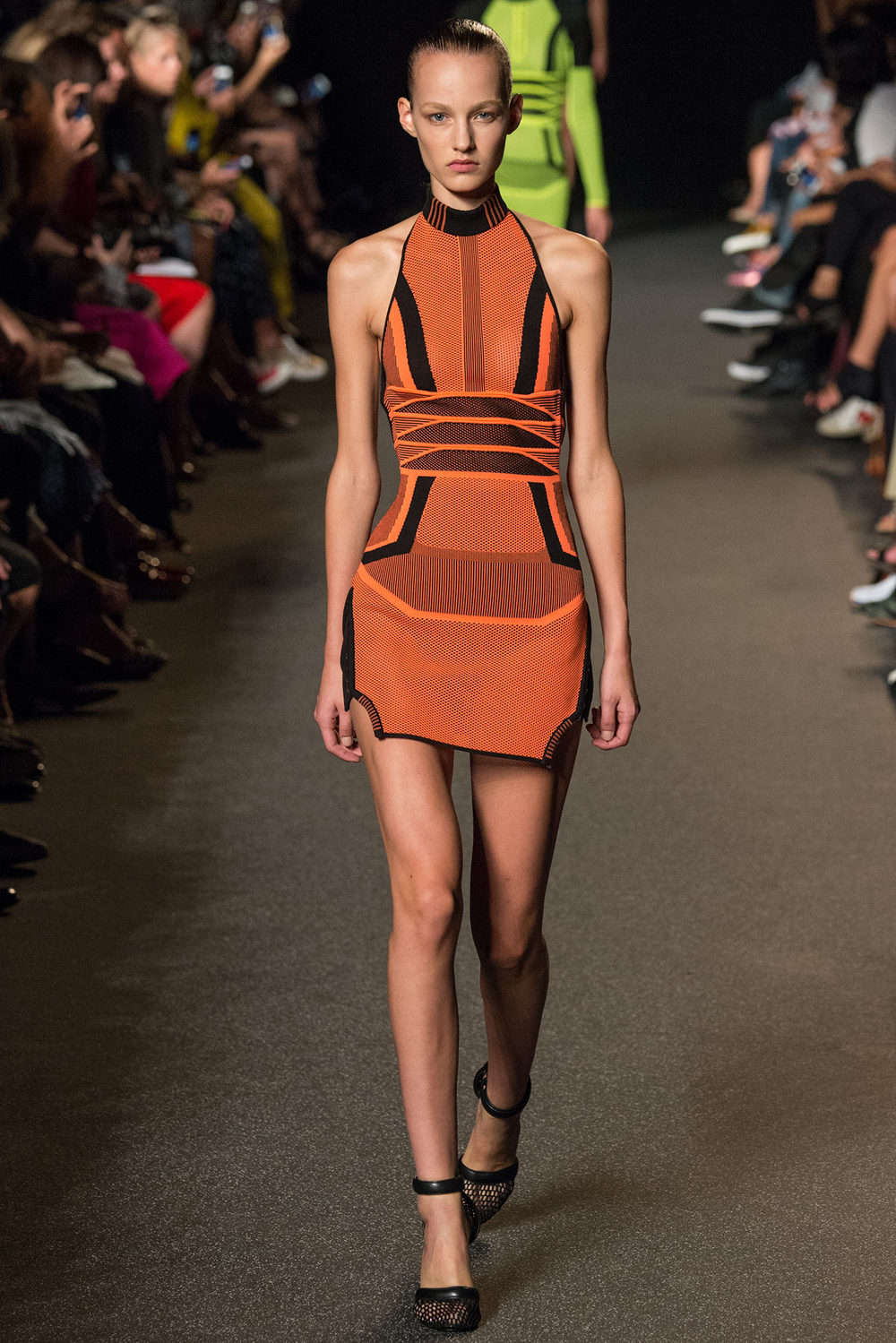 Alexander Wang Discover and Escape SS15 NYFW