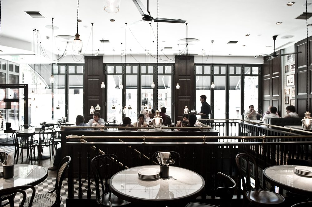 Dishoom Covent Garden Review Discover and Escape