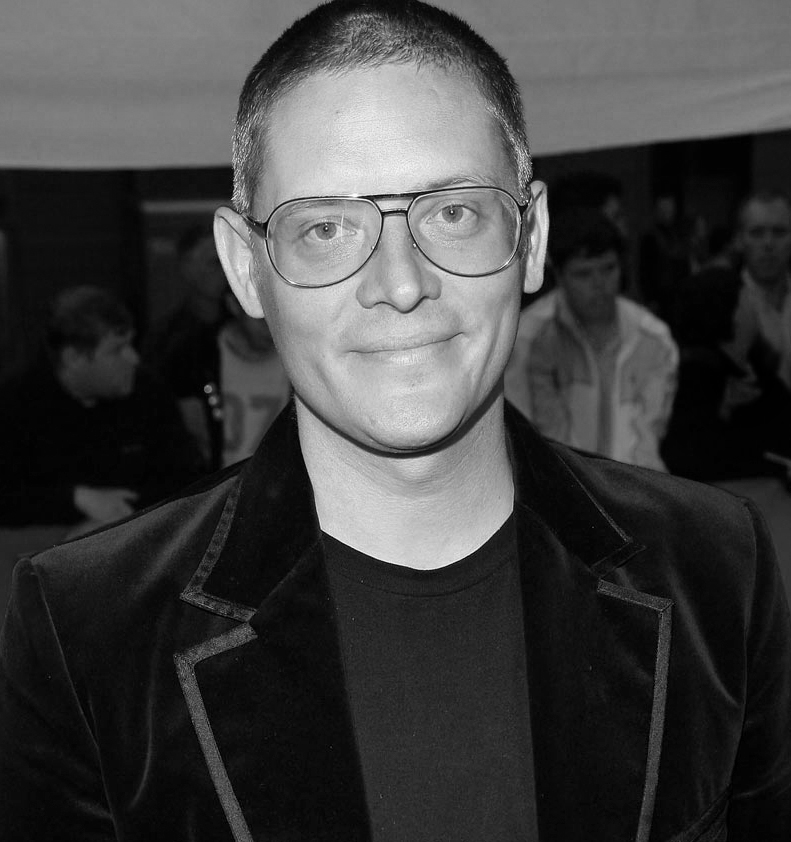 Giles Deacon Interview - Giles SS15 - Discover and Escape - words by Louis Sheridan, LouisAws, Louis A W Sheridan