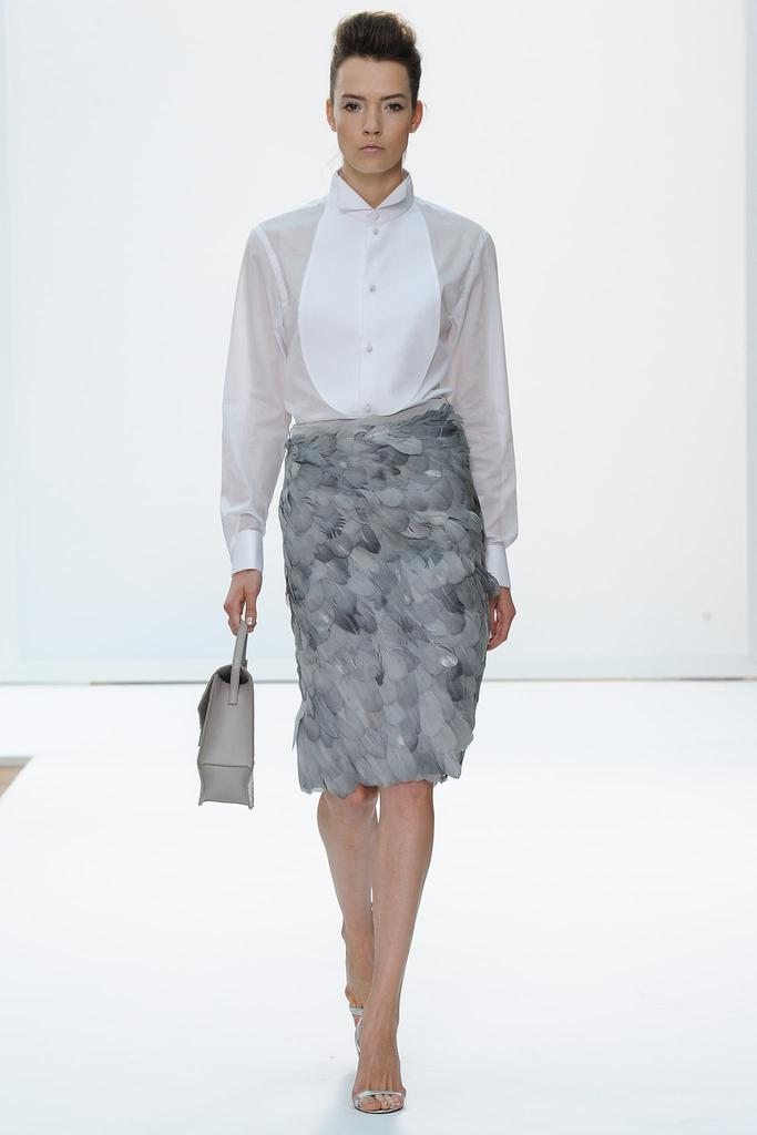 Daks SS15 LFW Discover and Escape Review