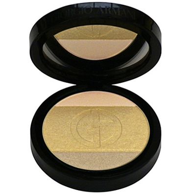 Giorgio Armani Gold Eye Shadow Palette Discover and Escape Christmas Gift Guide 2014.jpg