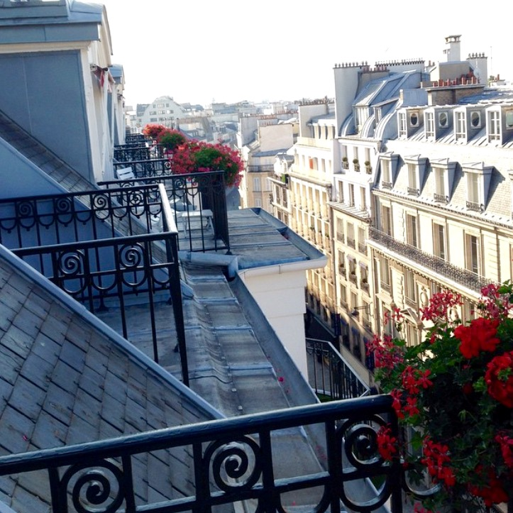 Le Bristol Paris Hotel Review 2015 2014
