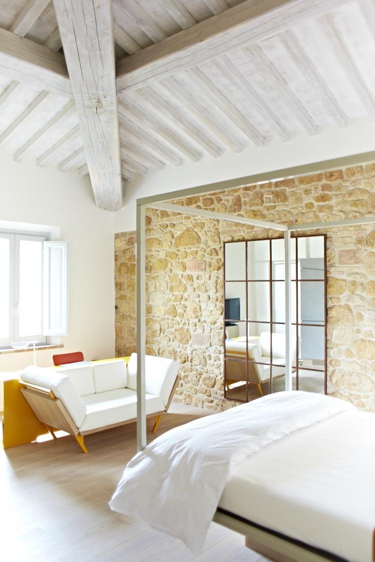 La Bandita Townhouse Italy Pienza 2015 Review Hotel Discover and Escape 2.jpg