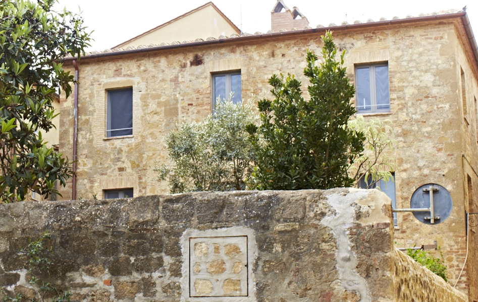 La Bandita Townhouse Tuscany Pienza Review 2015 Hotel