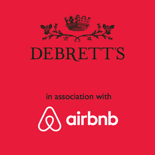Dinner Party Homesharing Guide Debrett's Guide Airbnb London 2015