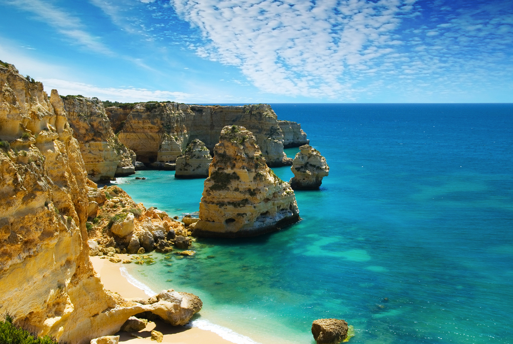 Visit The Algarve Portugal 2015 Discover and Escape Surf Sea Spa Luxury Hotel