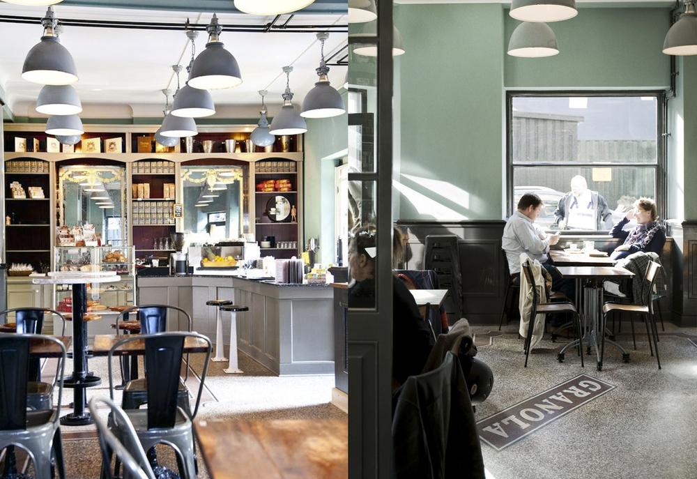 Granola Copenhagen 2015 Review Guide to Copenhagen Discover and Escape Luxury Travel