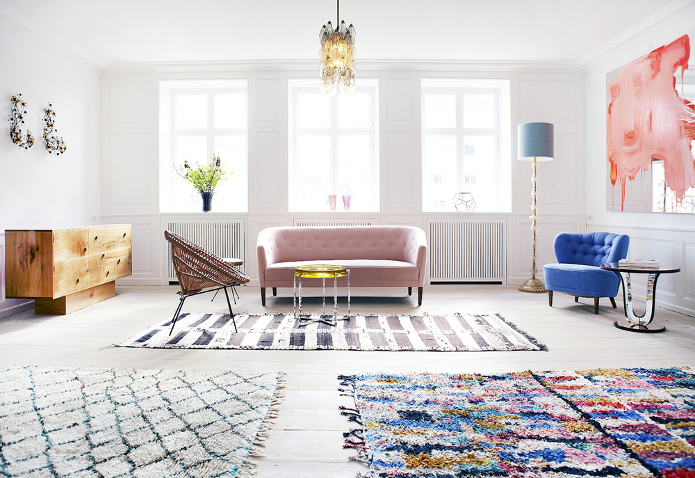 The Apartment Copenhagen City Guide 2015 Interior Design Shop