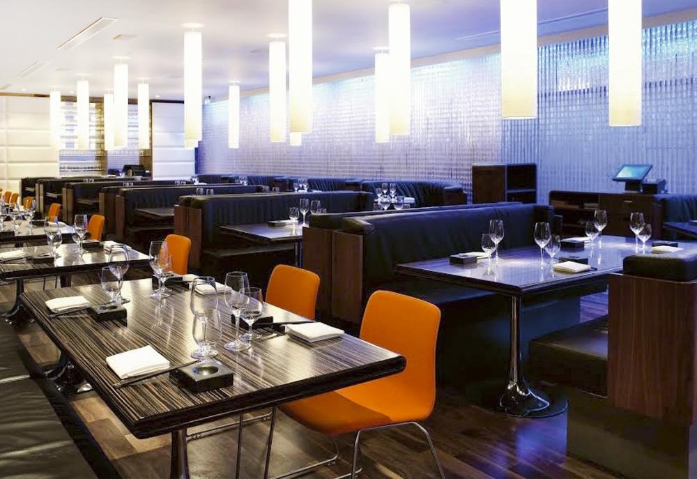 Umami Restaurant Bar Copenhagen Guide 2015