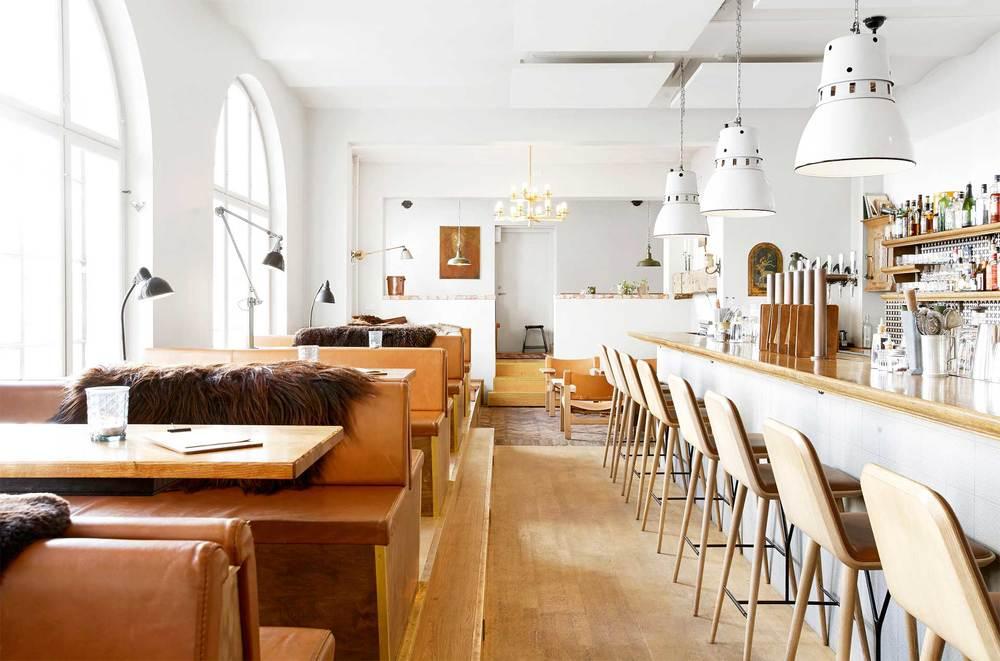 Lidkoeb Bar Copenhagen Guide 2015