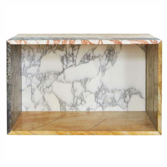 Muller Van Severen Marble Box