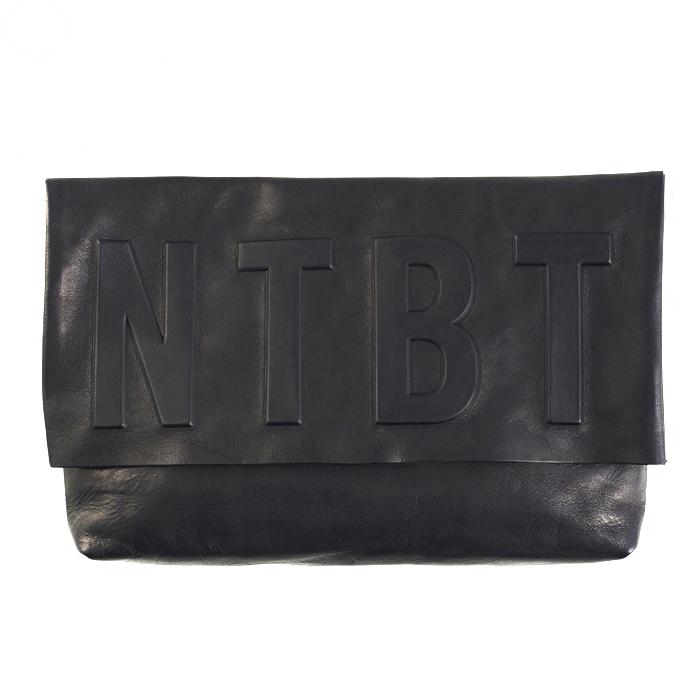 Wood WoodNTBT Clutch Bag