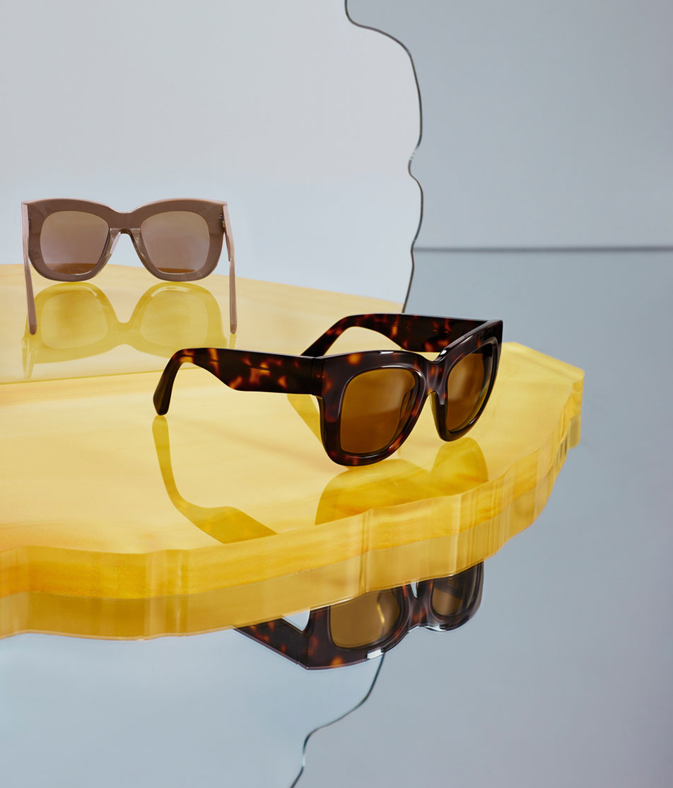 Acne Studios Eyewear 2015 Spring Summer Sunglasses