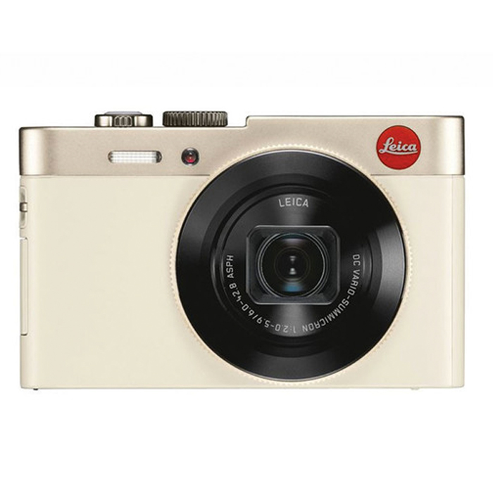 Leica C, Light Gold Camera