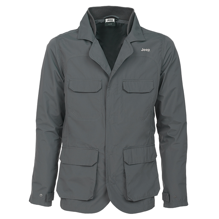 Jeep Outfitter Light 4-Pocket Jacket