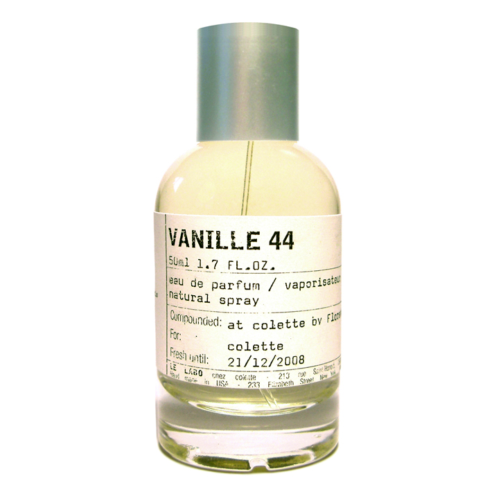 Le Labo Vanille 44 Fragrance