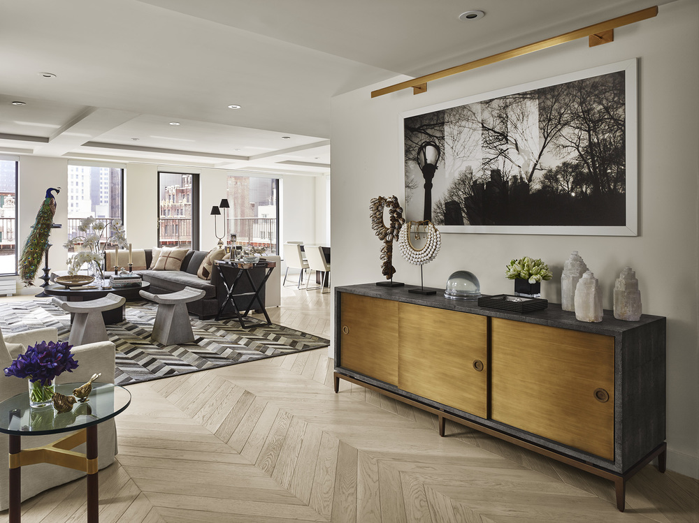 The Quin Hotel New York Penthouse 2015 Review