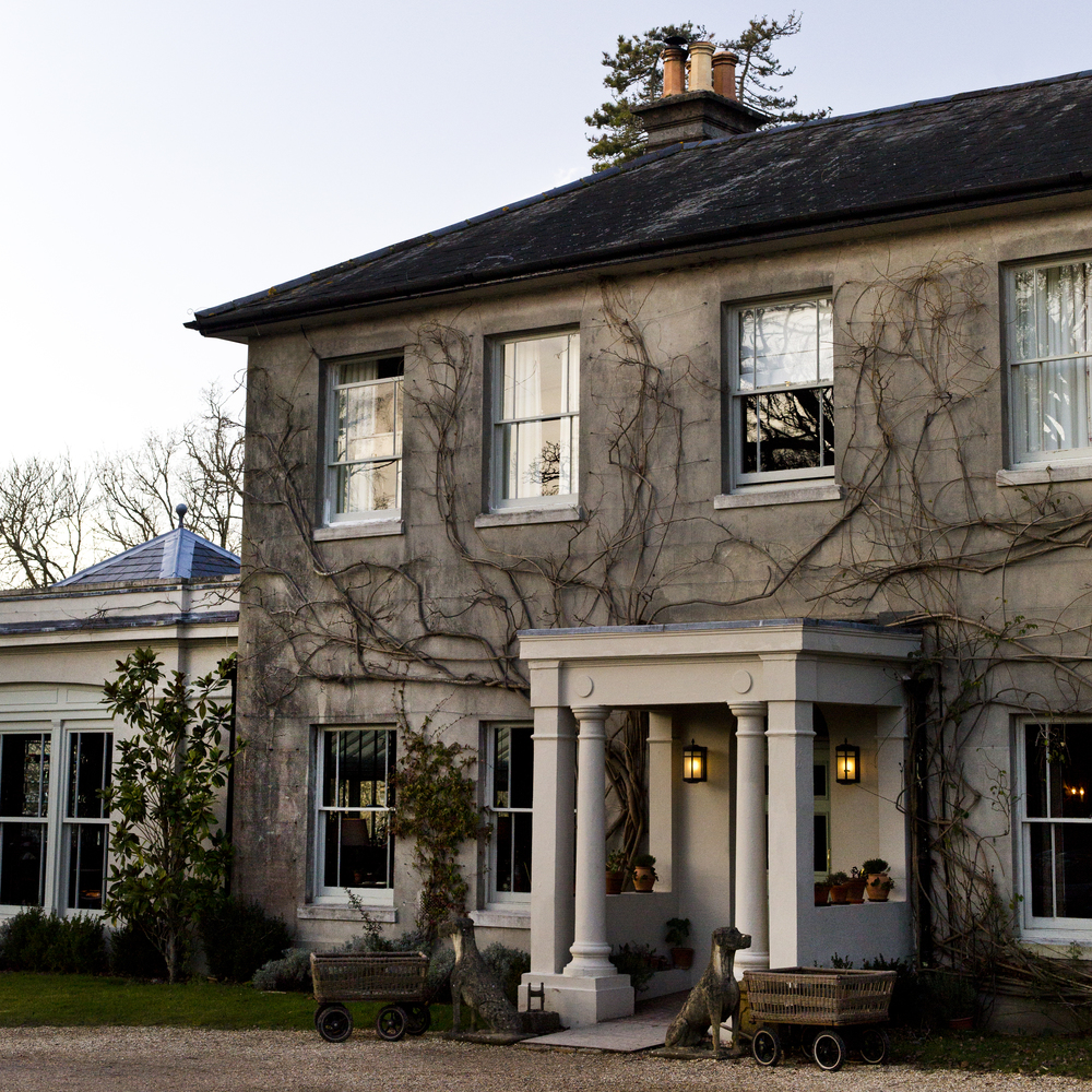 The Pig in the New Forest Discover and escape hotel review 2015