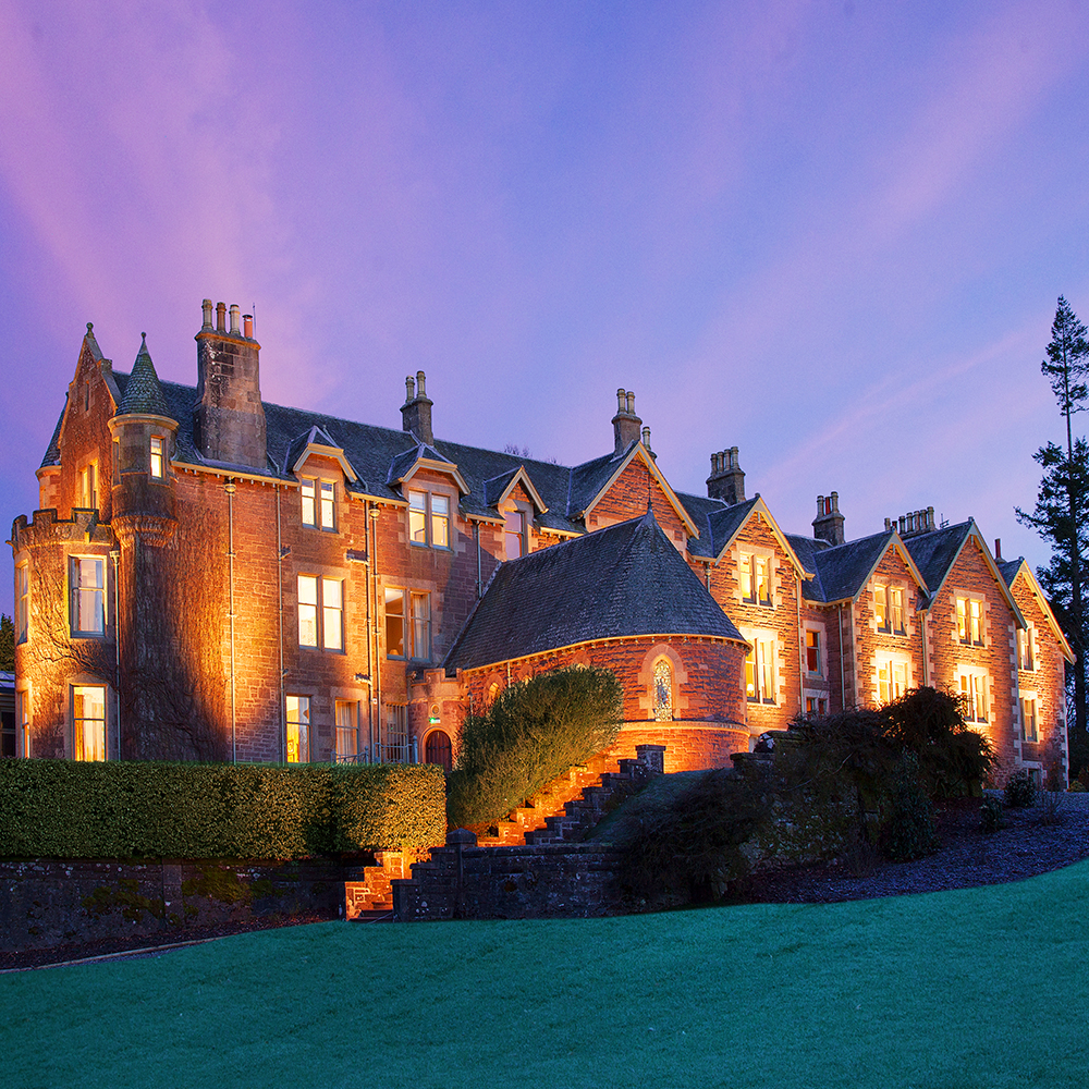Cromlix Restaurant Review Scotland, Discover and Escape, Andy Murray.jpg