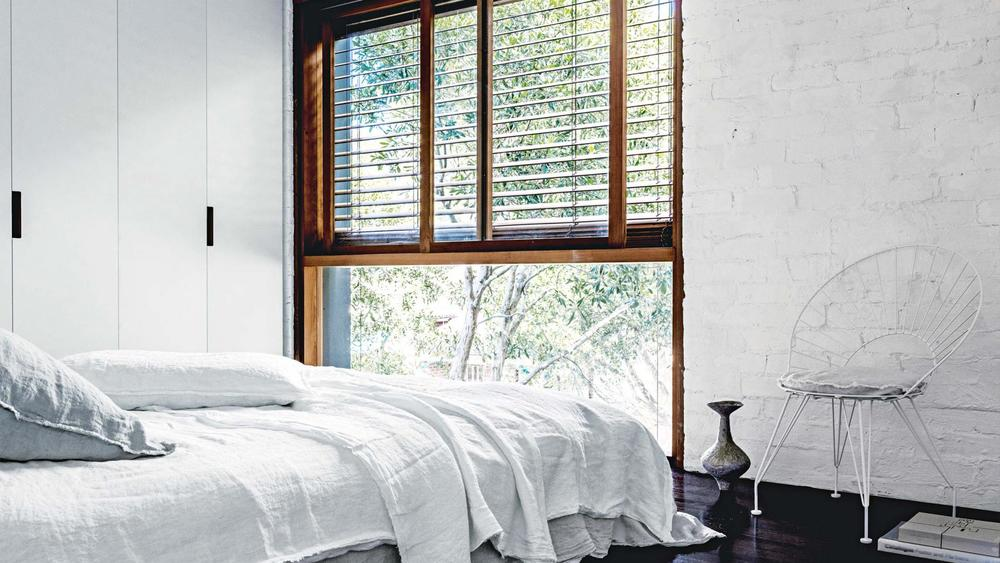 Discover and escape interiors William Drew australia sydney home