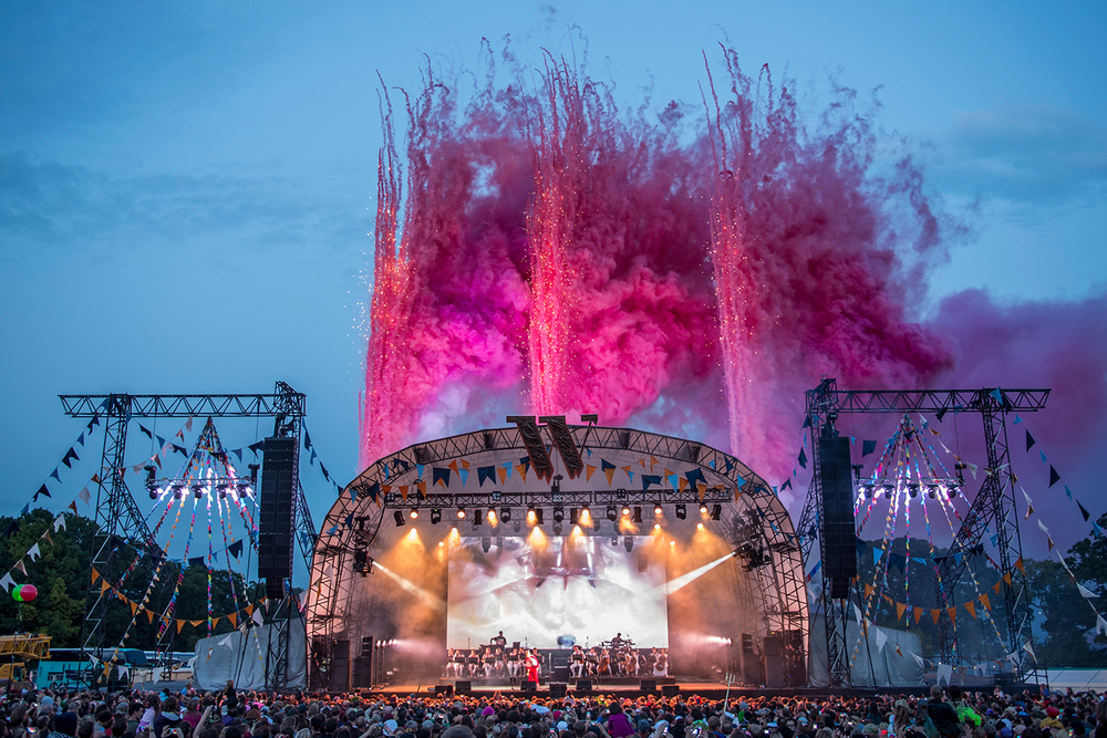 Wilderness Festival 2015 review    Discover and escape Wilderness Bjork Mulberry 2015 2016 festival