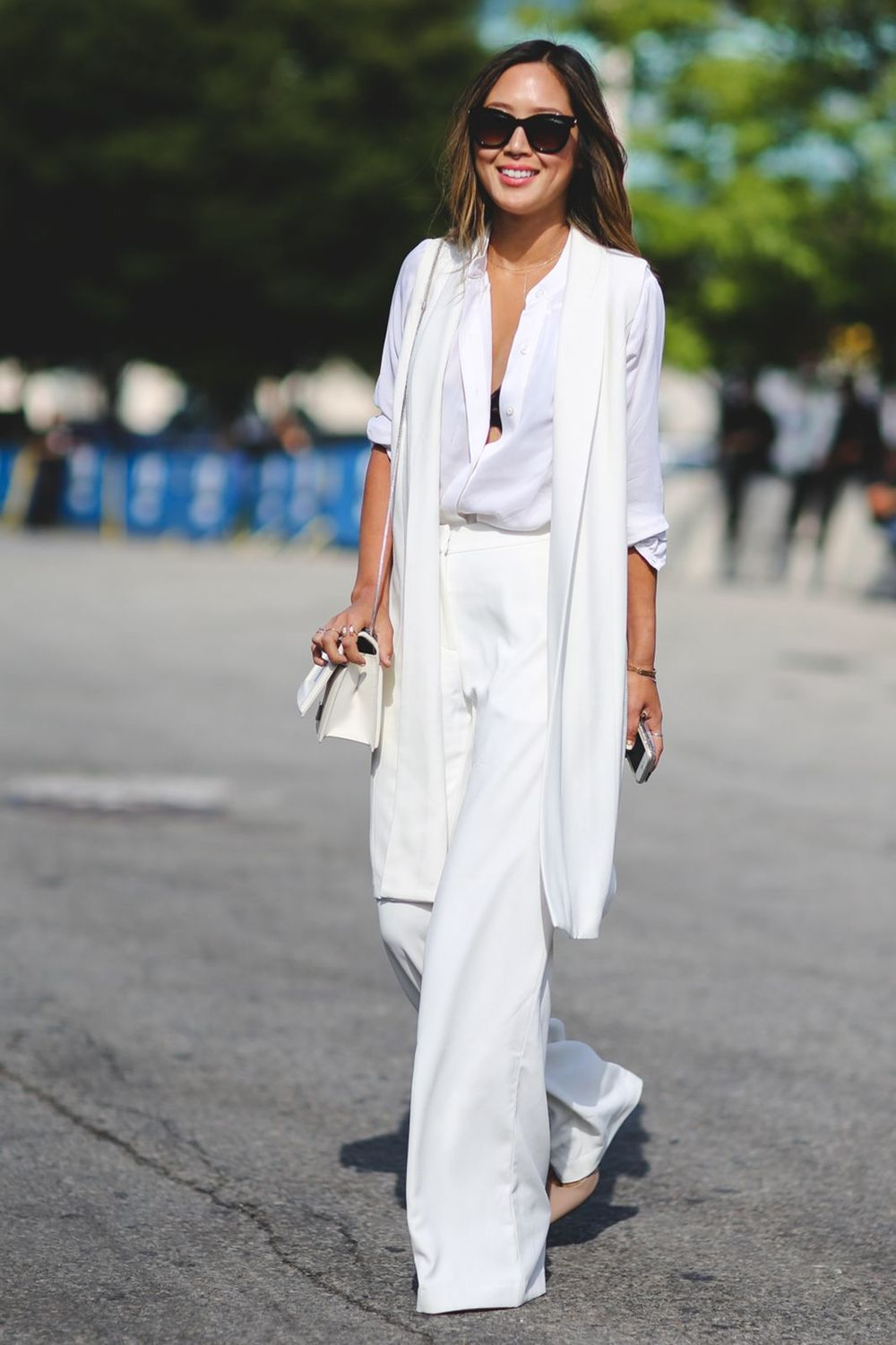 New York Fashion Week Street Style SS16 2015 2016 Discover and Escape 5.jpg