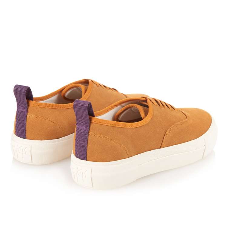 Eytys Mother Suede trainers