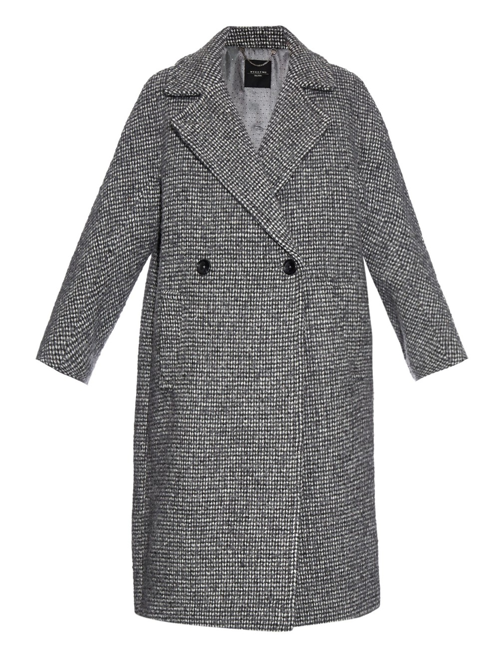 Weekend Max Mara Veleno coat