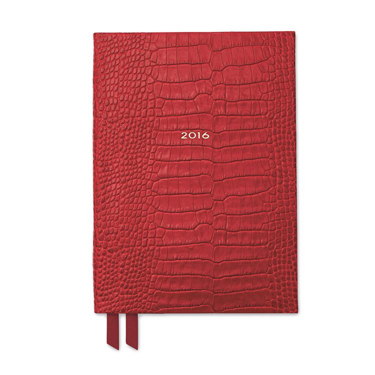 Smythson 2016 Soho Diary