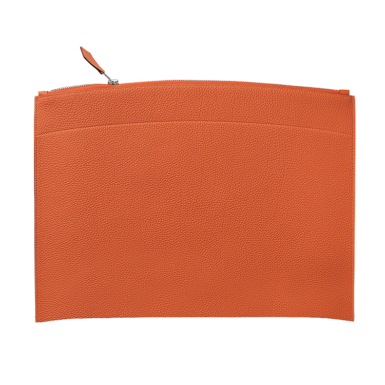 Hèrmes Bazar Clutch Bag