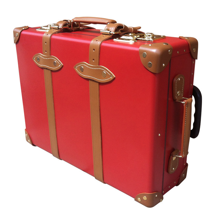 Globetrottor Centenary Trolley Case