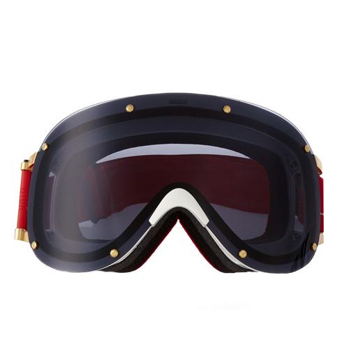 NIQ ski goggles