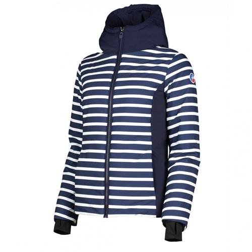 Fusalp Hafjell stripes jacket
