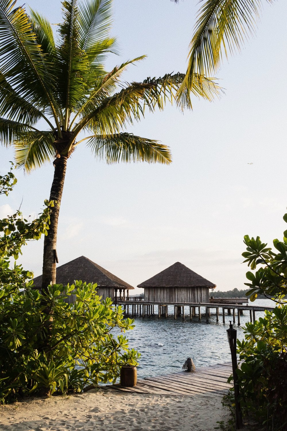 Discover and Escape Song Saa Private Island Cambodia Louis Sheridan