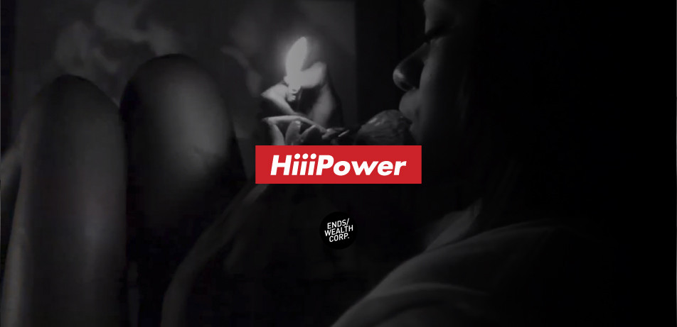 Ends/Wealth Corp. Dyes for HiiiPower    Ends/Wealth Corp is back with their HiiiPower line in support of our recently passed national…    View Post