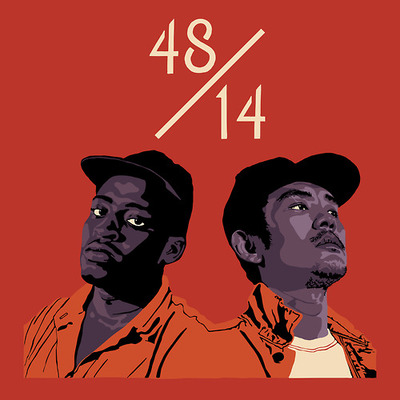 #JGMusic Review: 4814 EP - @TheGTW & @BengFang   View Post
