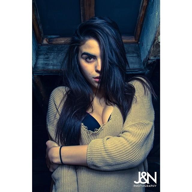 It was great shooting Jackie.   #Photography projects with @nathanraywho   Model: @juicyyjackiiee